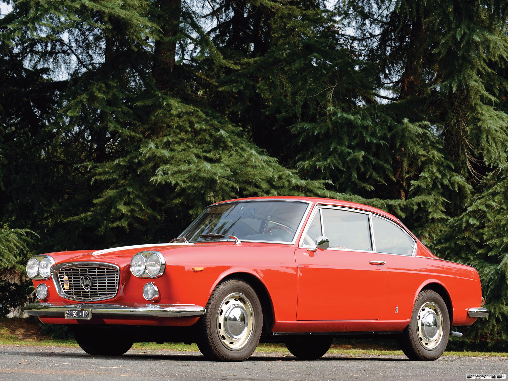 flavia - Ferrari